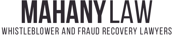 Mahany Law - Whistleblower and Fraud Recover Lawyers